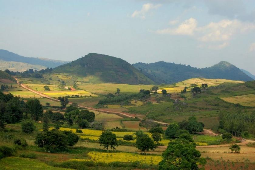 Ananthagiri-Andhra-Pradesh