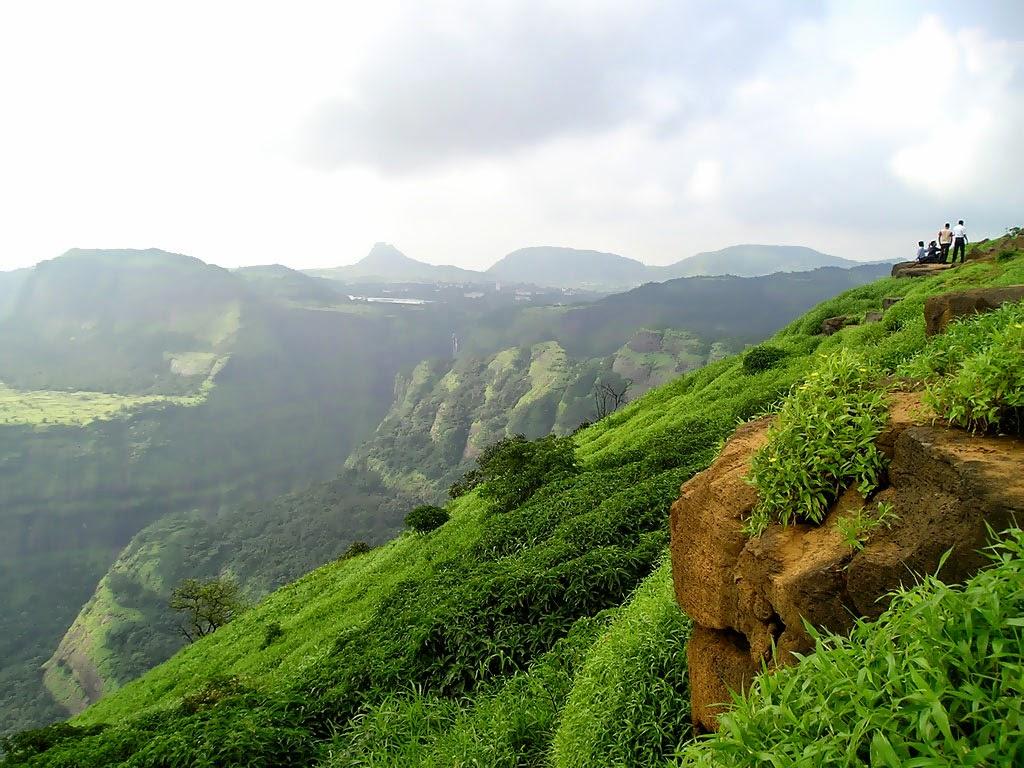 Chikhaldara-Maharashtra