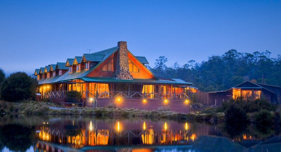 Cradle-Mountain-Lodge-Tasmania-Australia
