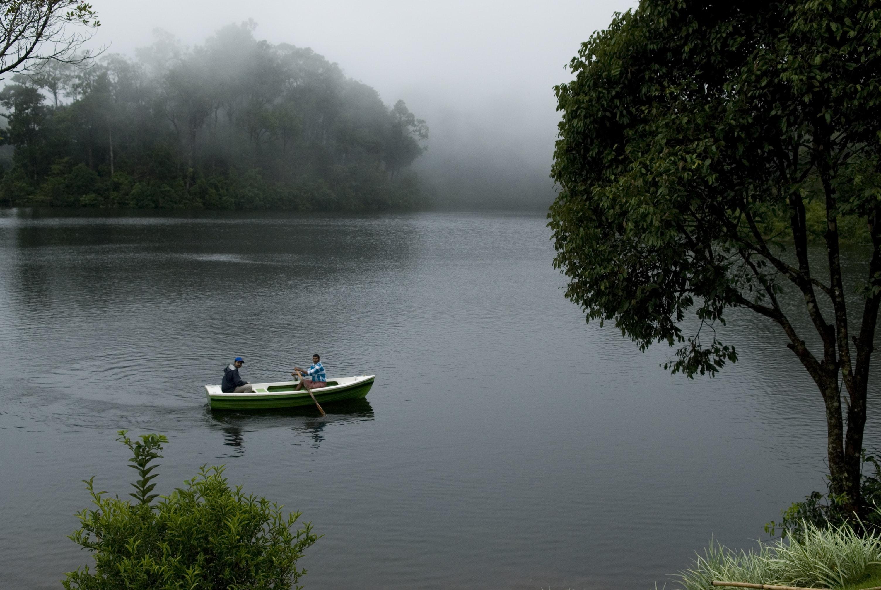 Gavi, Kerala