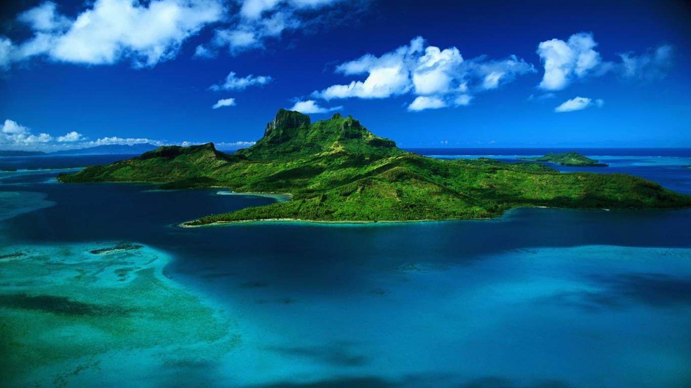 Kadmat-Island-Lakshadweep