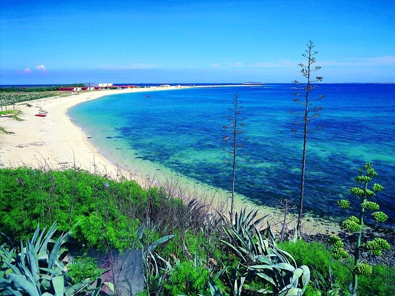 Penghu Island Taiwan