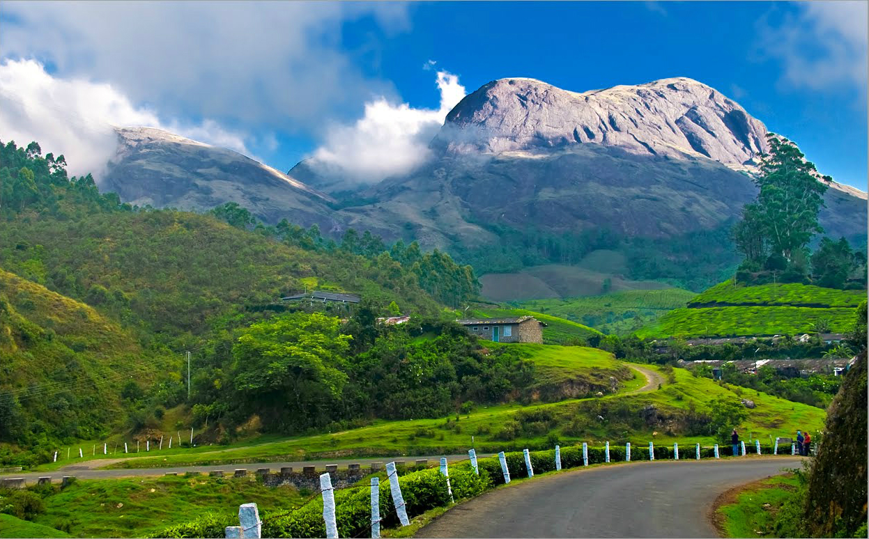Best Secluded Hill Stations in India