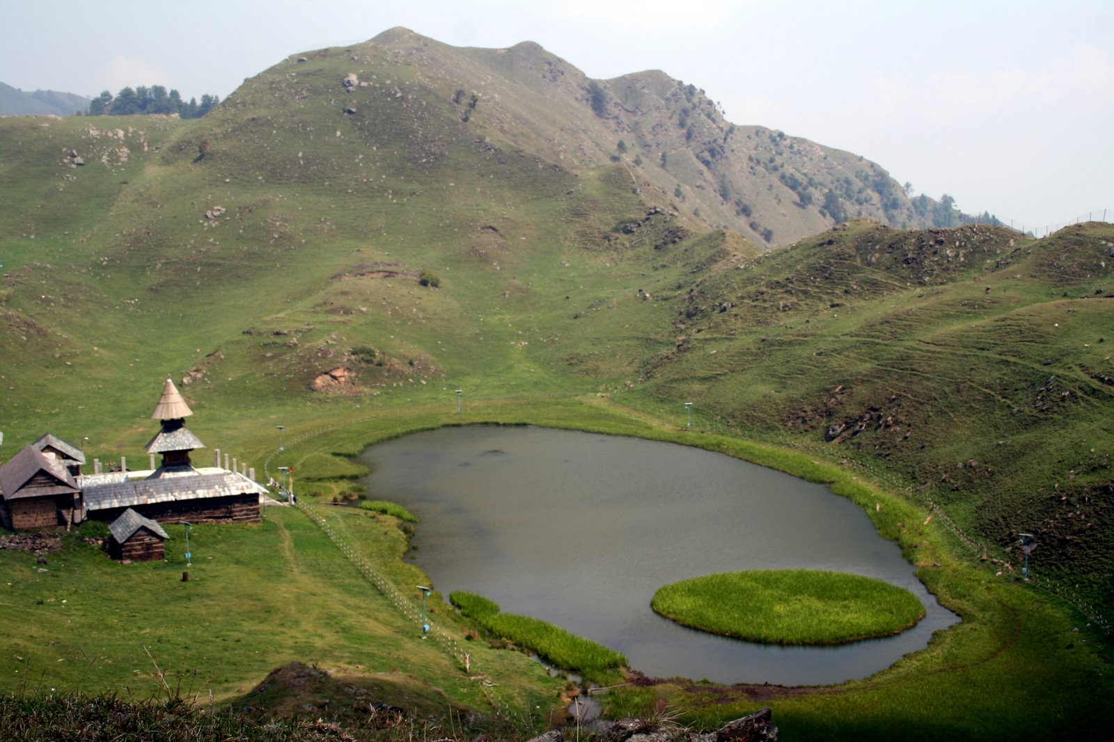 Renuka-Himachal-Pradesh