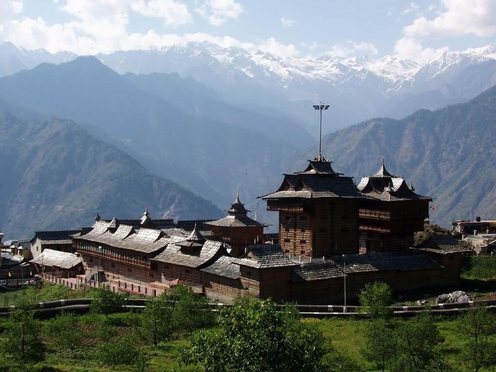 Sarahan-Himachal-Pradesh