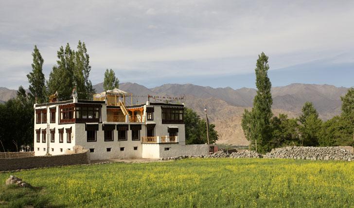 Shakti-Ladakh-India