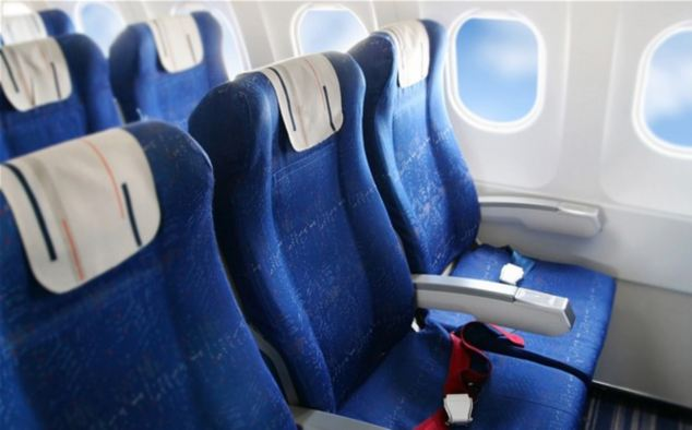 The Best Airline Seat