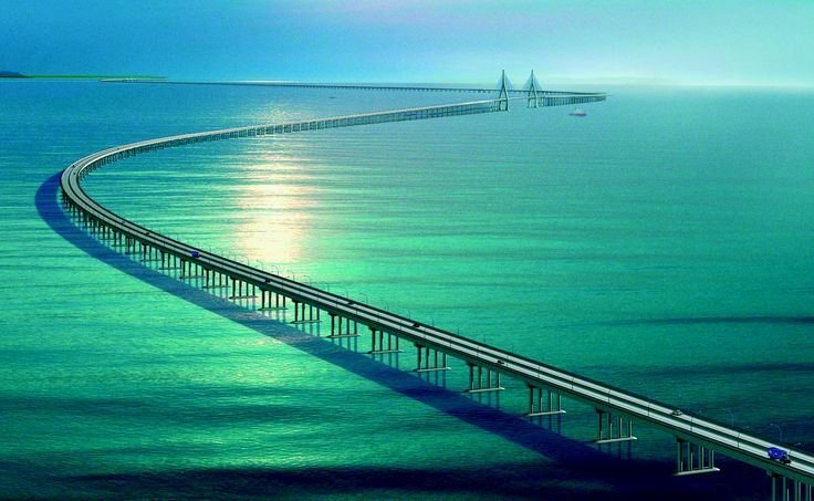 The Most Unusual Bridges In The World