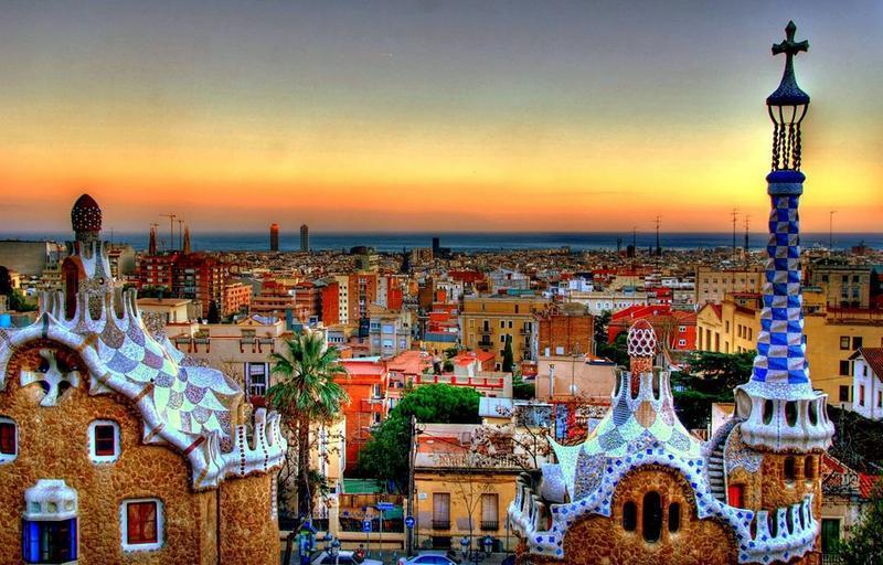 Spain Travel Guide : Barcelona v/s Madrid
