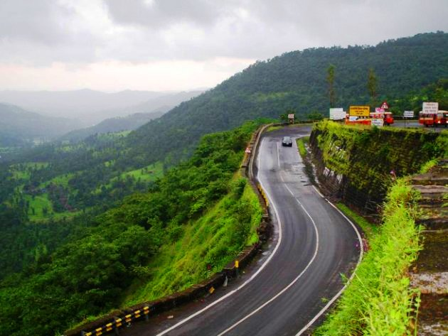 Road Trip - Mumbai to Goa