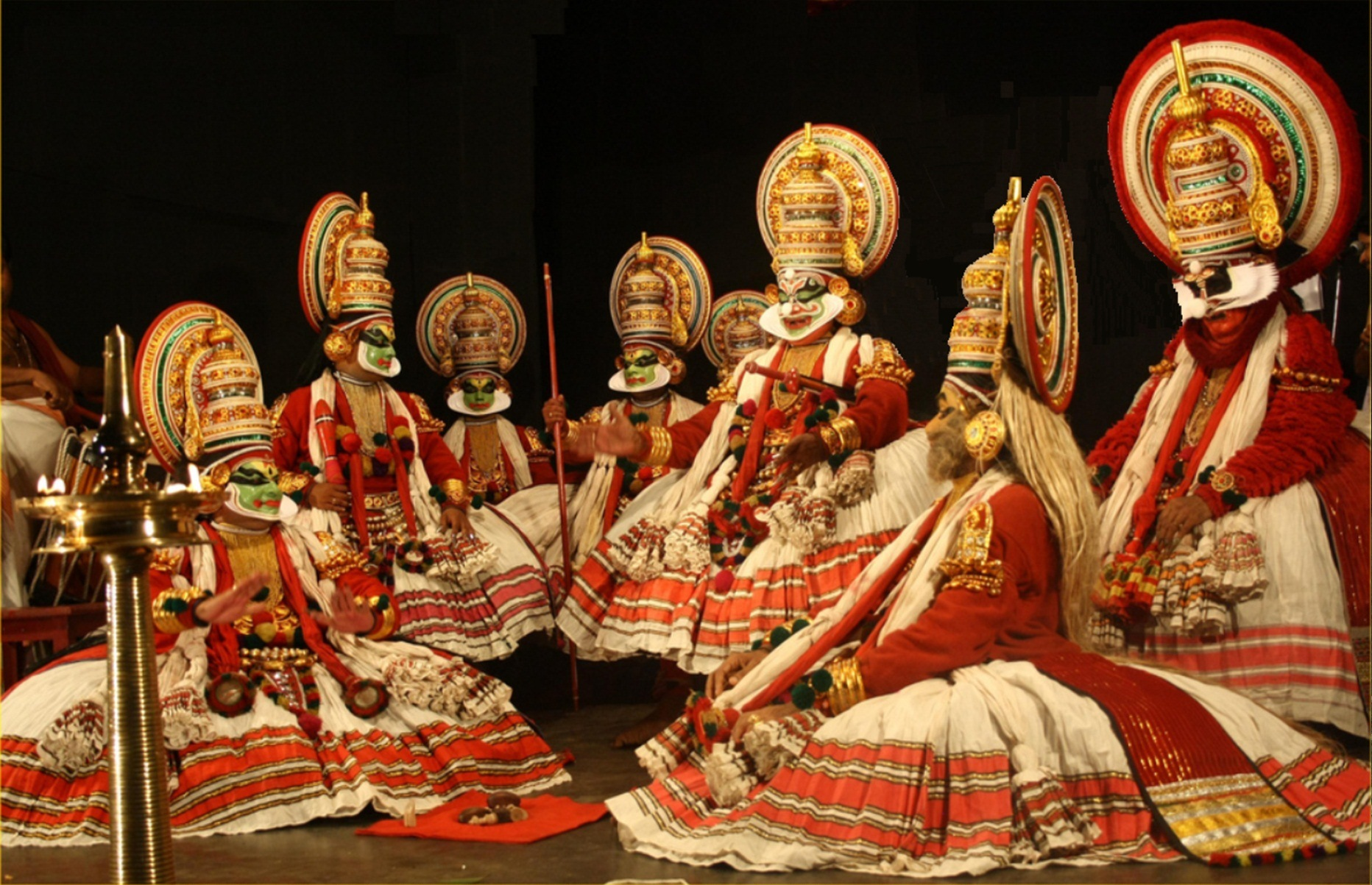 Modern Gurukuls in India