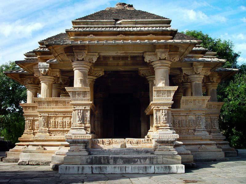 Krishna Devotee Pilgrimages - Nathdwara
