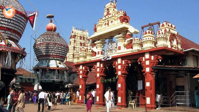 Krishna Devotee Pilgrimages - Udupi