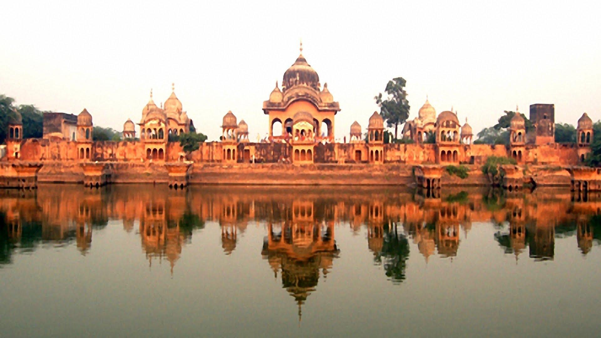 Krishna Devotee Pilgrimages - Vrindavan