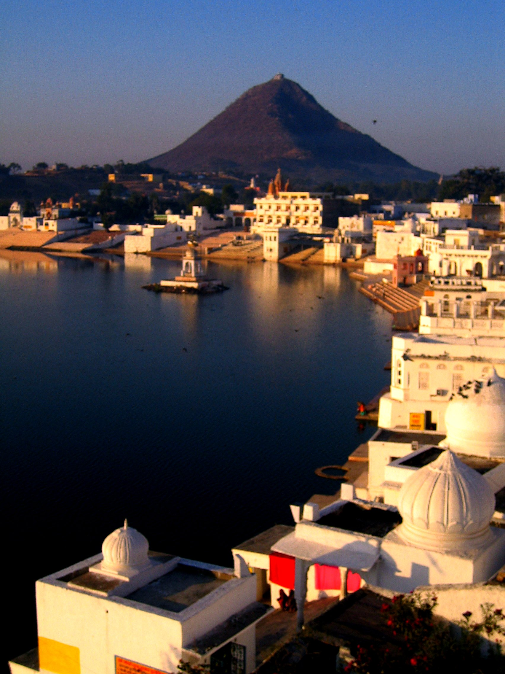 Long weekend- Pushkar and Ajmer