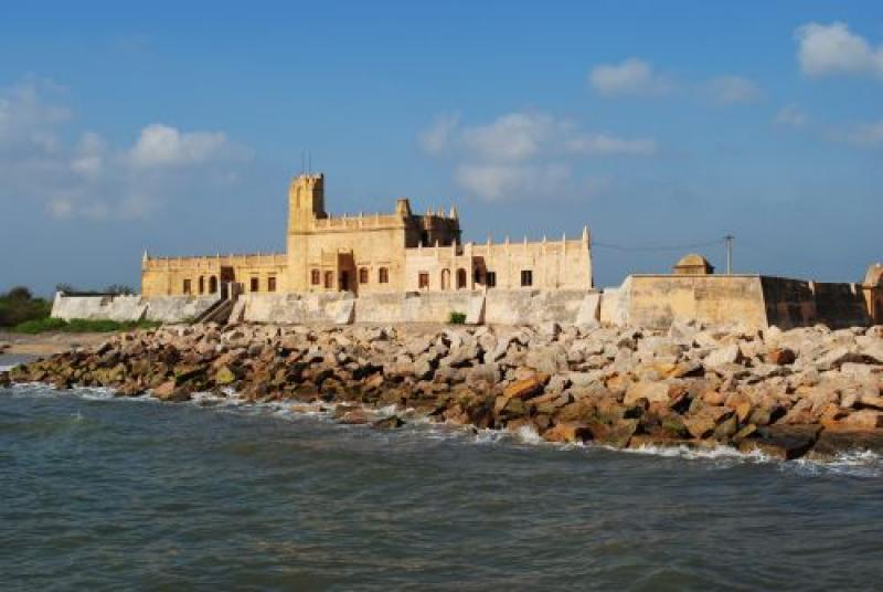 Long weekend - Tranquebar