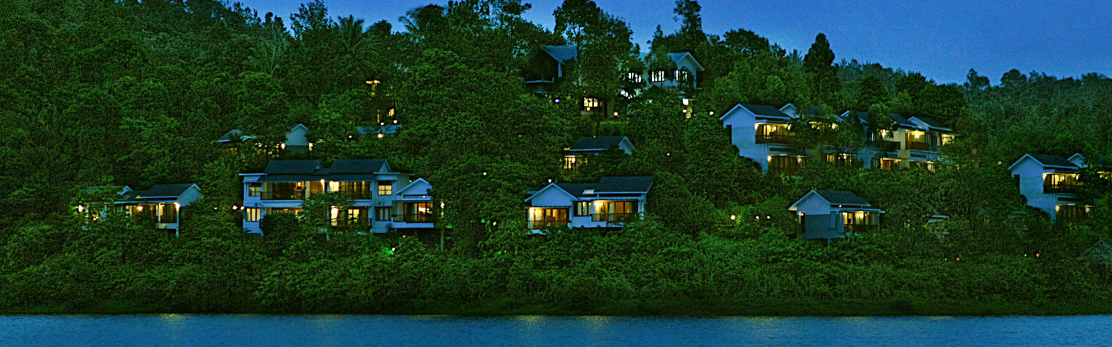 Romantic Weekend Getaways - Wayanad