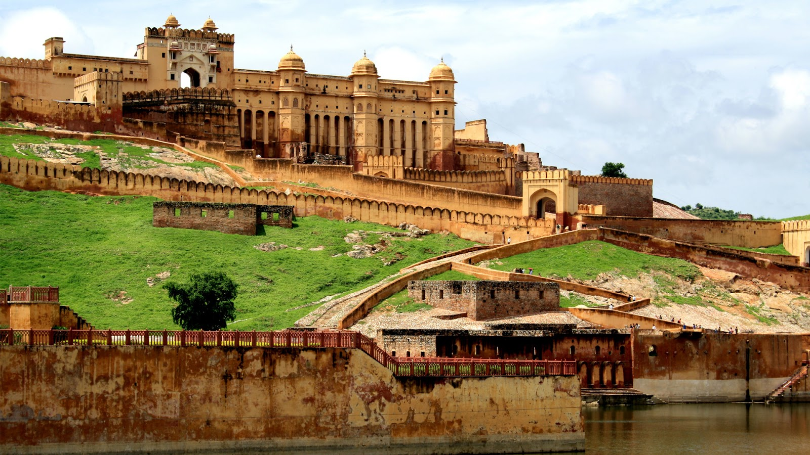 Romantic Weekend Getaways - Jaipur
