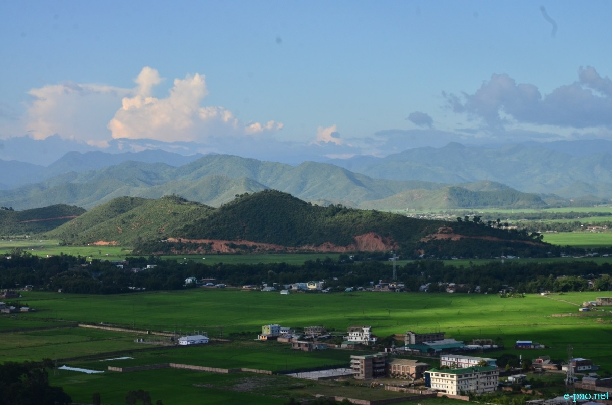 Romantic Weekend Getaways - Imphal
