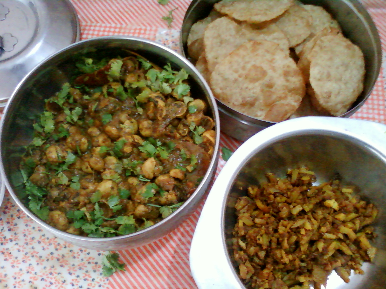 Indian Delicacies - Rugda