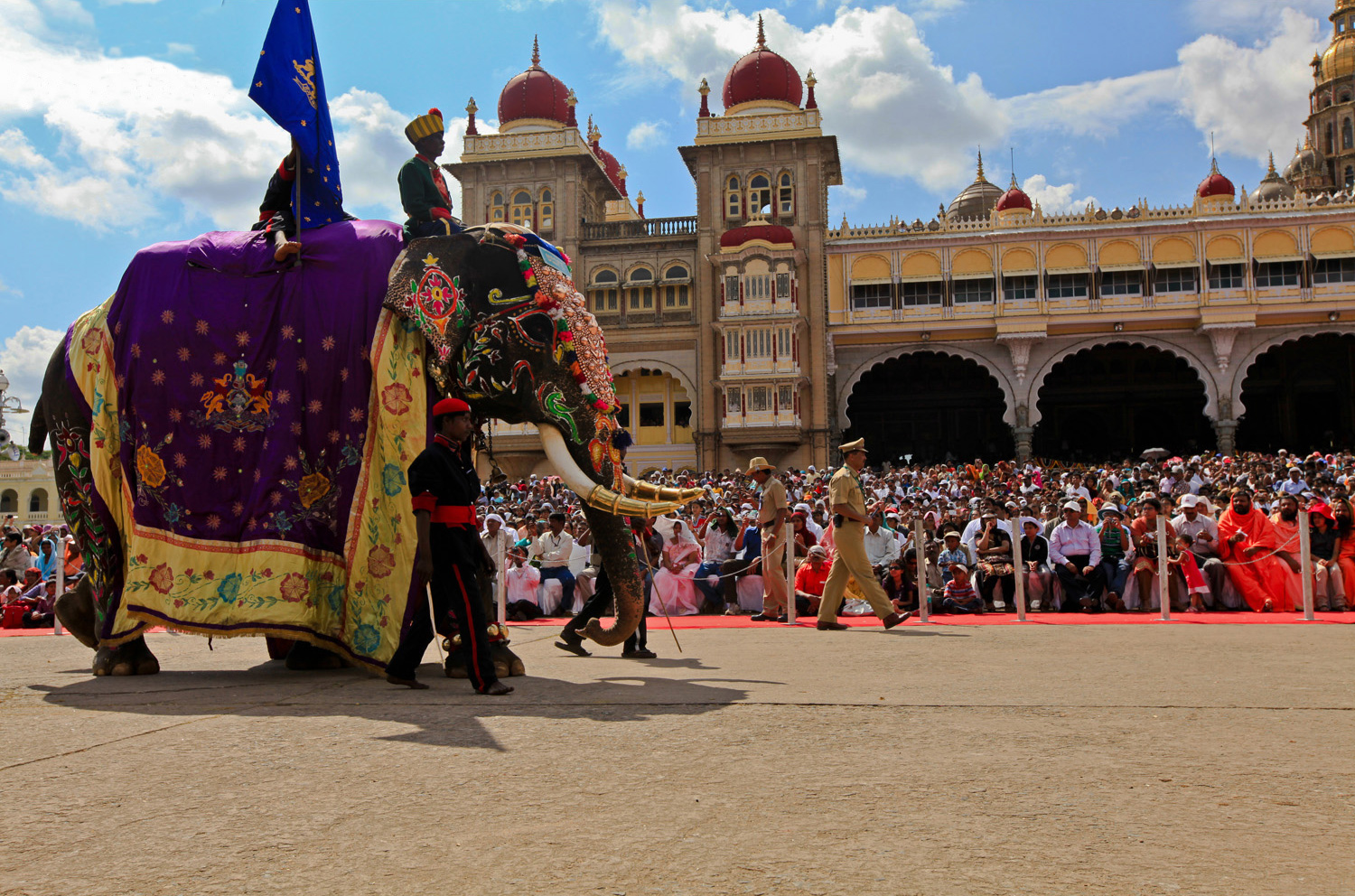 Indian Festivals - Mysore Dasara