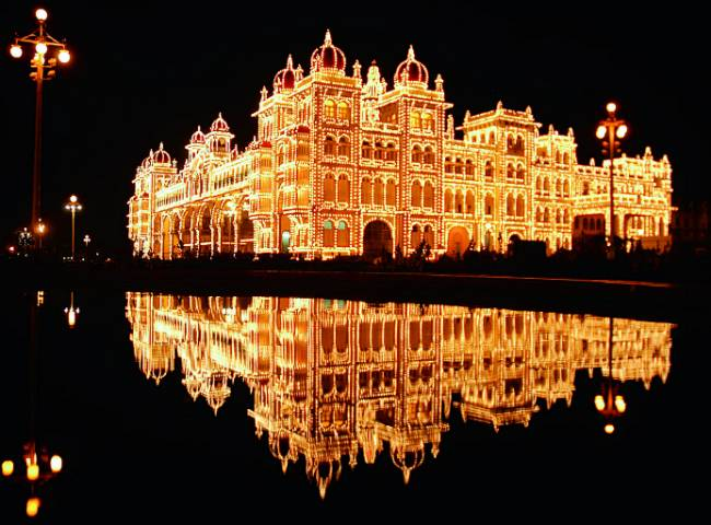 Indian Festivals - Mysore Dasara2