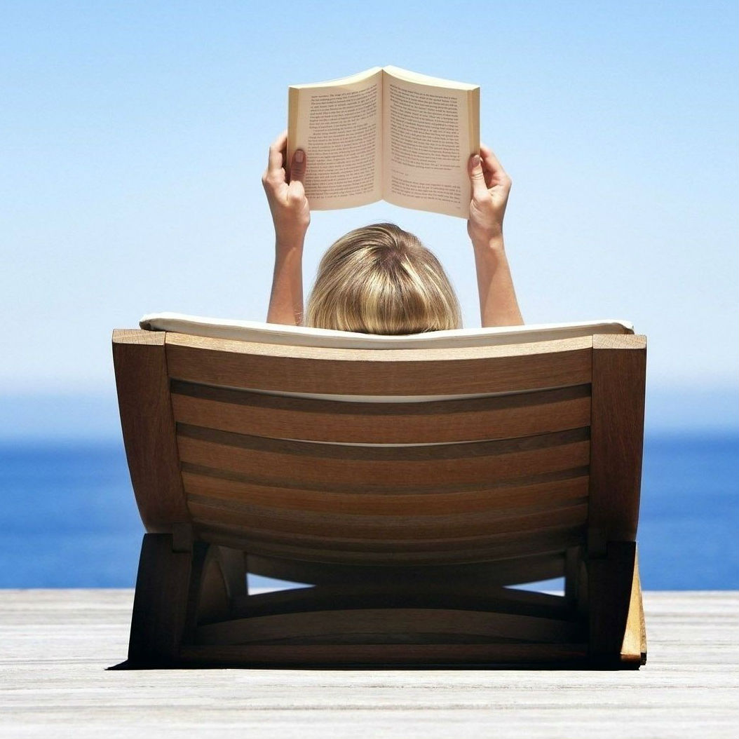 Books that inspire wanderlust