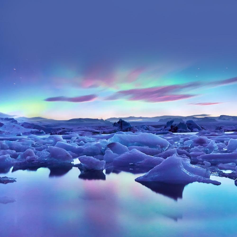 #GetInspiredTo – Visit Iceland