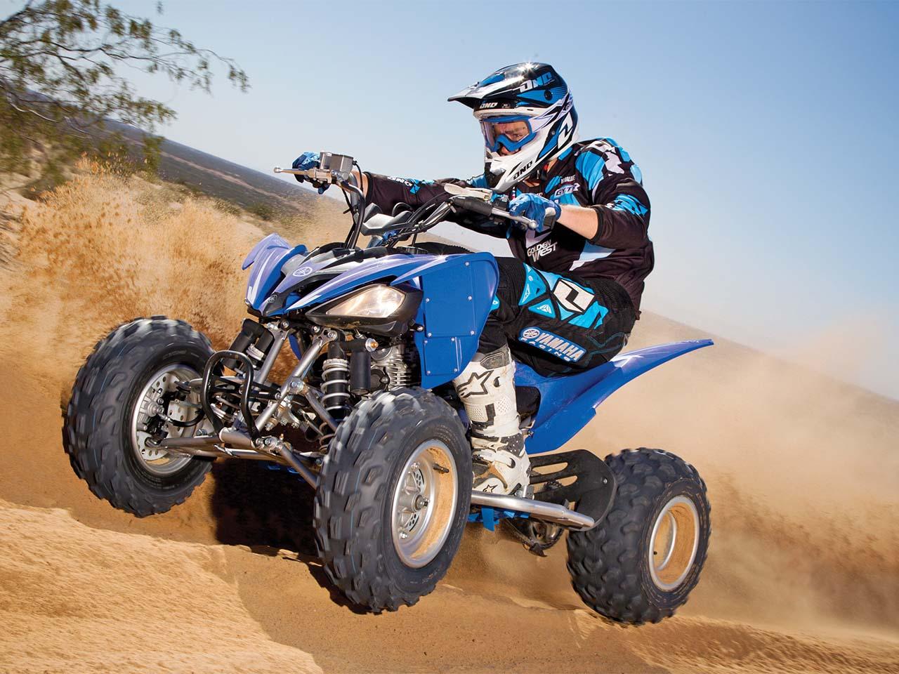 Adenture sports - ATV Riding