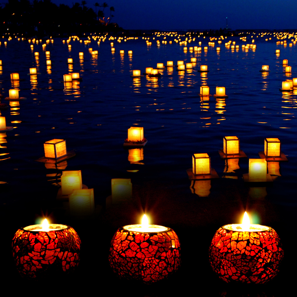 Top 10 Festivals of Light across the globe