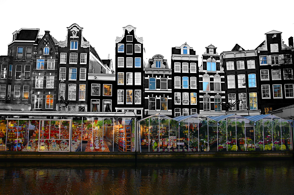 amsterdam reasons 5