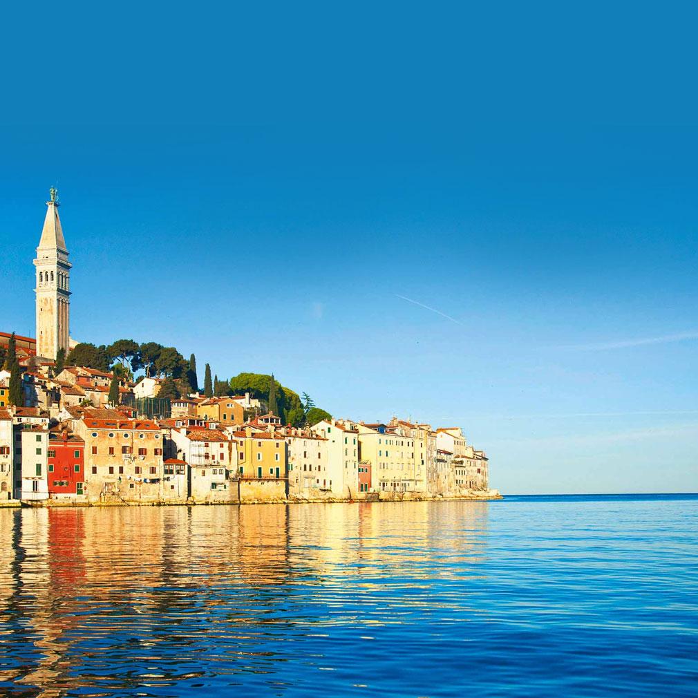 #GetInspiredToVisit Croatia