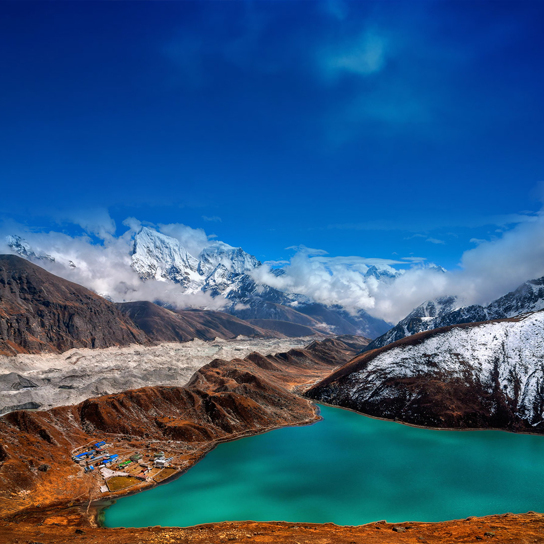 5 Stunning Natural Wonders in Asia