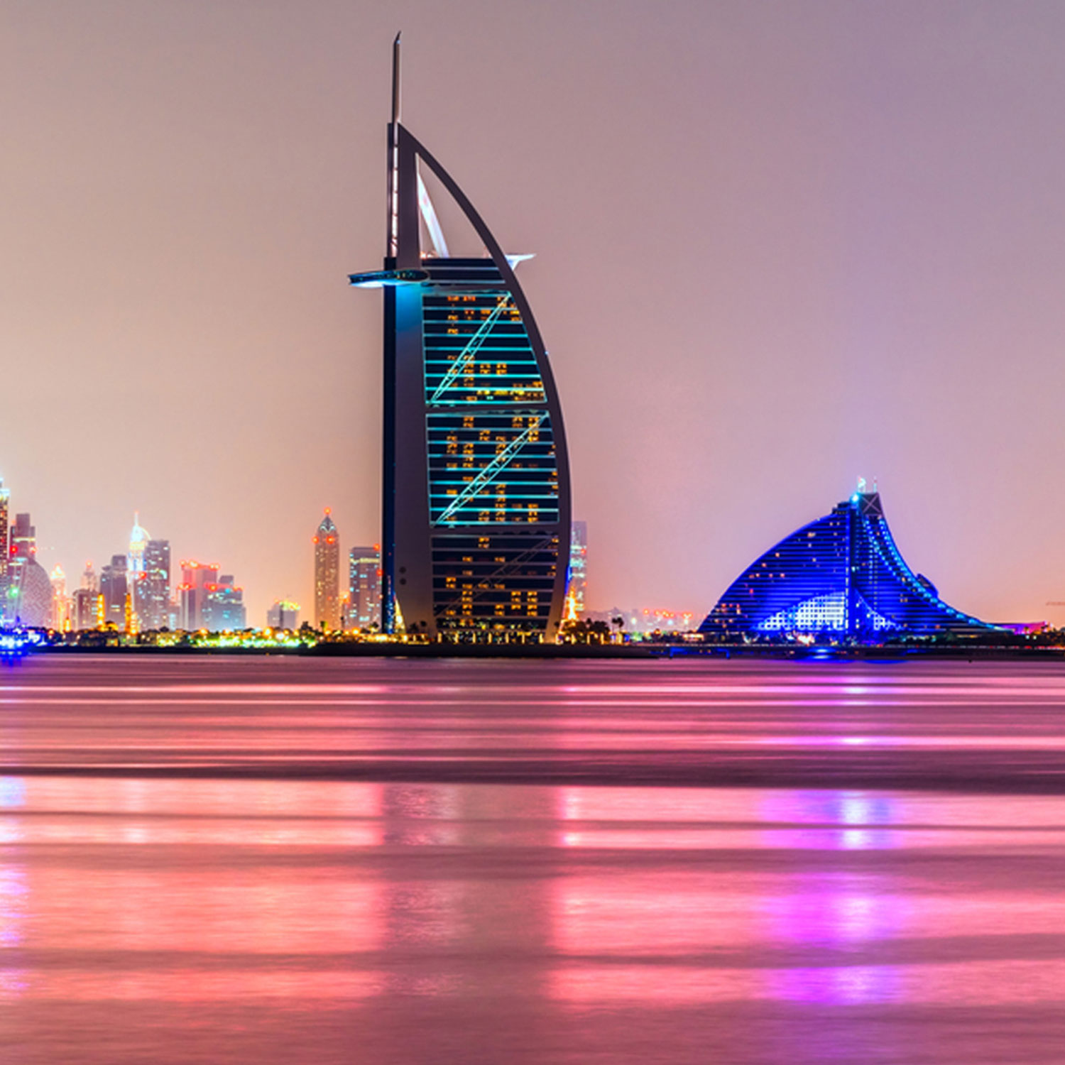 10 Things You Didn't Know About Dubai