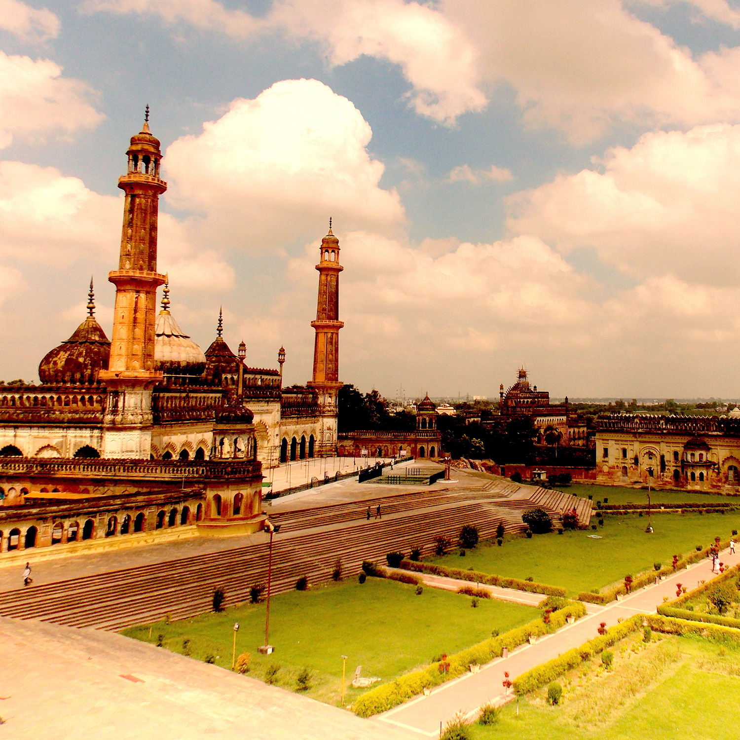 10 things not to miss when you're in Lucknow