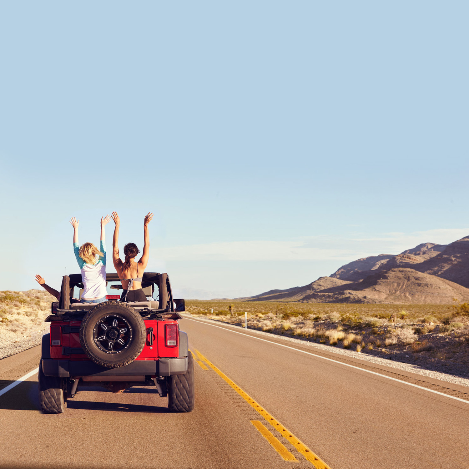 7 songs for your road trip, one line at a time