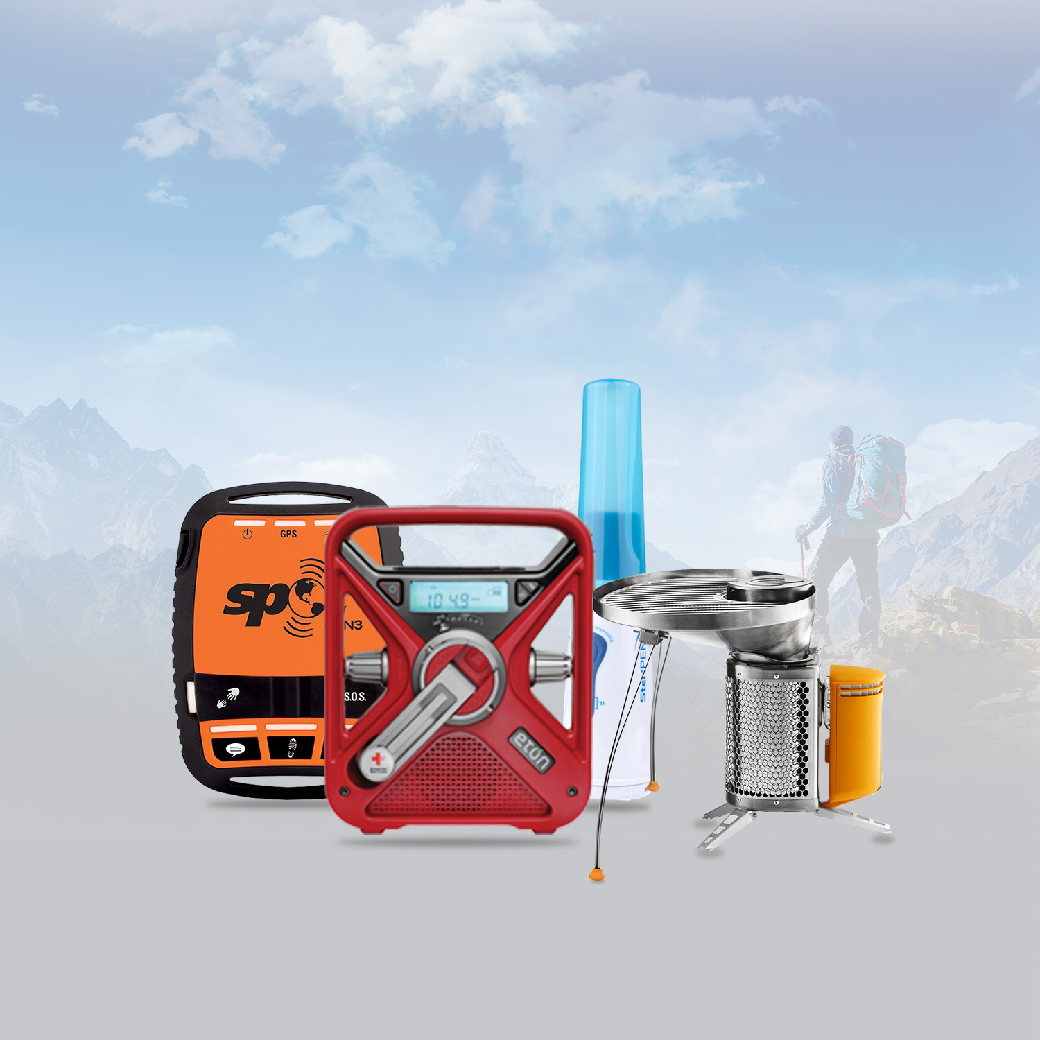 Essential Gadgets for Adventurers