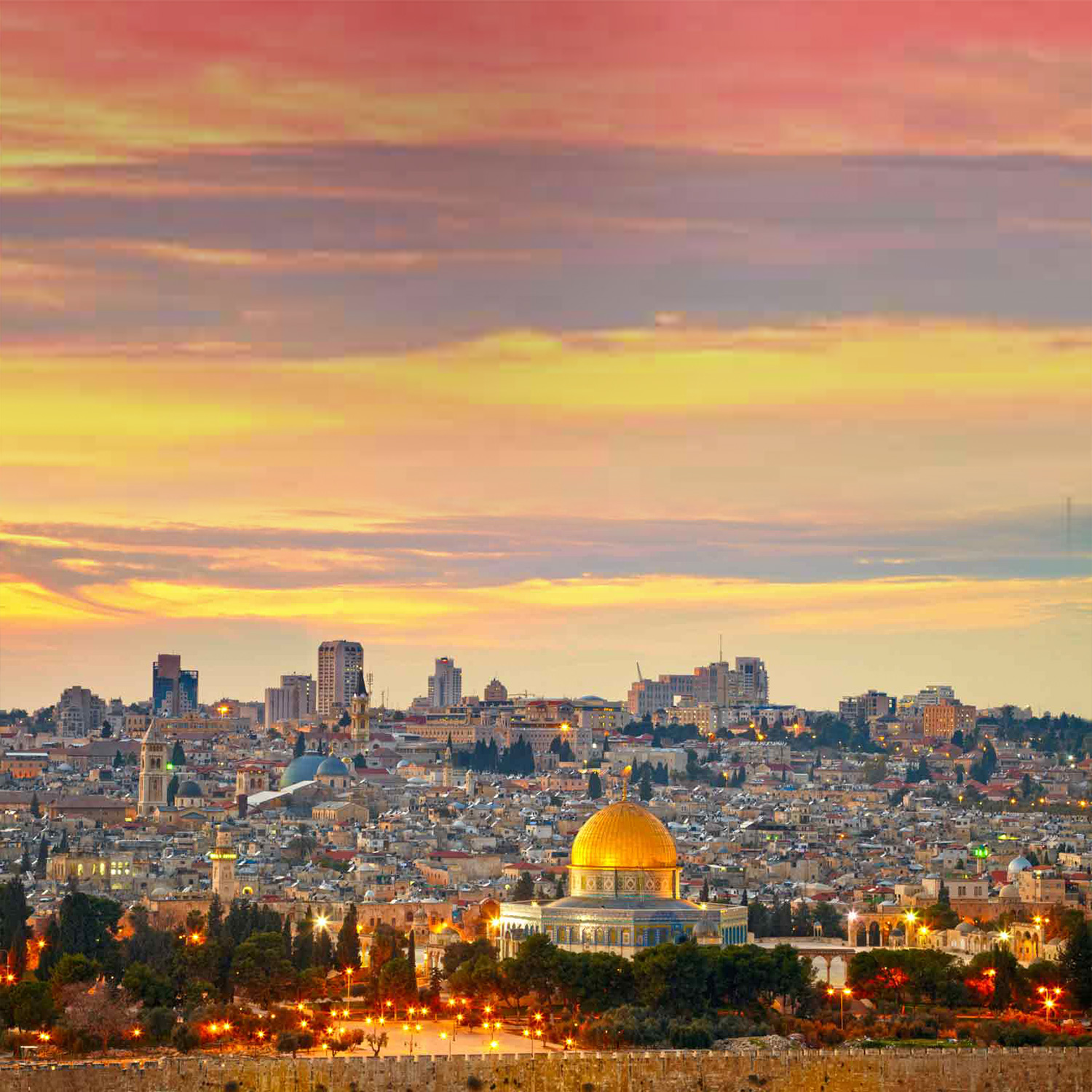 10 things to do in Israel