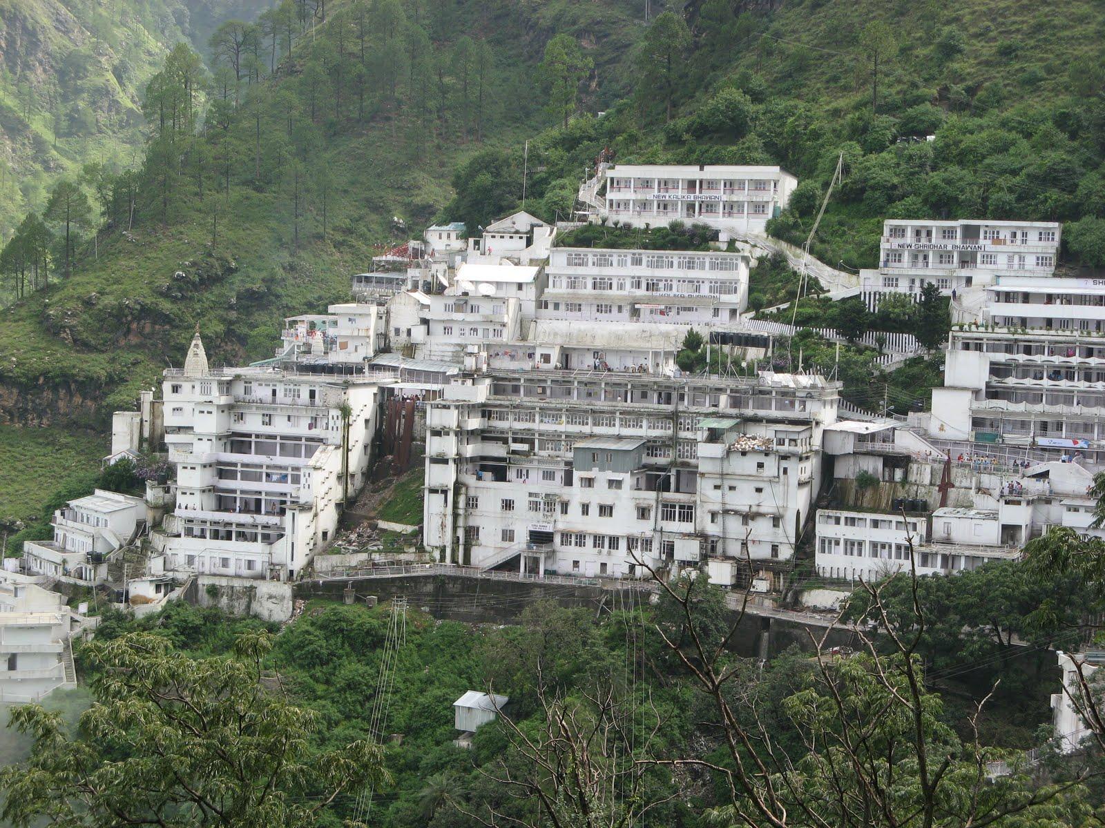 Maa Vaishno Devi, Jammu