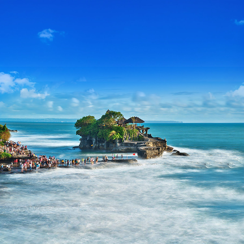 Best of Bali's Attractions
