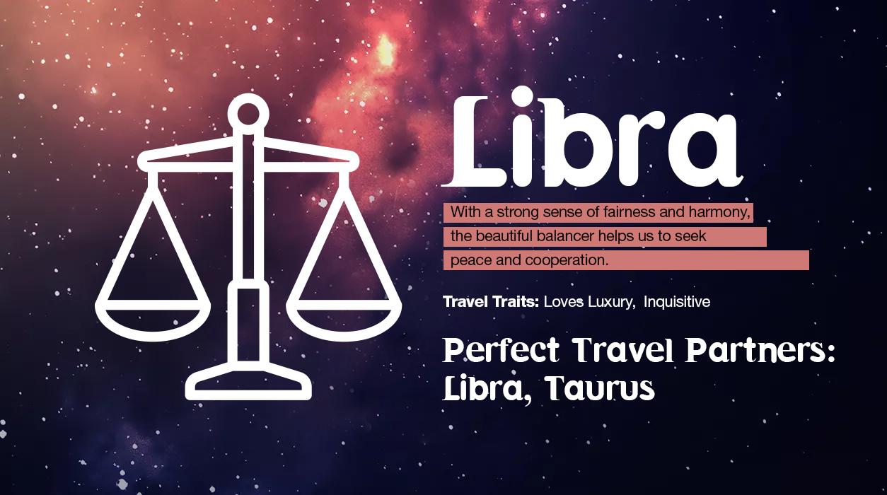 Your Perfect Zodiac Travel Partner