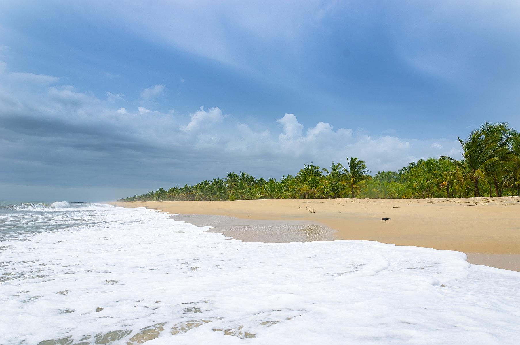 Marari Beach-min