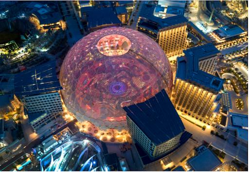 All about Expo 2020 Dubai | Expo 2020 Dubai dates & pavilions | How to book Dubai Expo 2020 tickets?